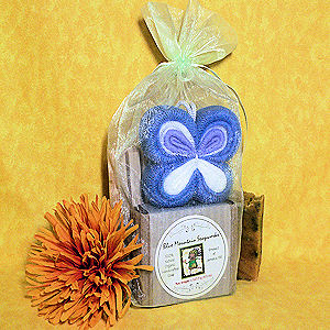 Gift Bag #3: Fairy Hill Flair