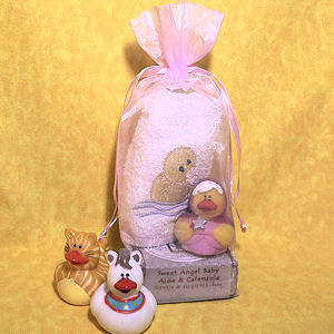 Gift Bag #9: Pickney Bath Fun