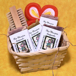Gift Basket #3: Folly Favorites