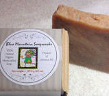Belle Castle Sweet Dreams Bar Soap