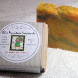 Manchioneal Mango Papaw Bar Soap