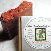 Mountain Mystic Half-Size Guest Soap
