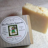 Spectacular Shea Butter Bar Soap